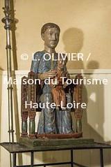 4353 - Haute-Loire - Valle de l'Allier - Saint-Julien-des-Chazes (MDDT43) Tags: hauteloire valdallier saintjuliendeschazes