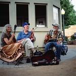 Street musicians - Minnetonka, MN thumbnail