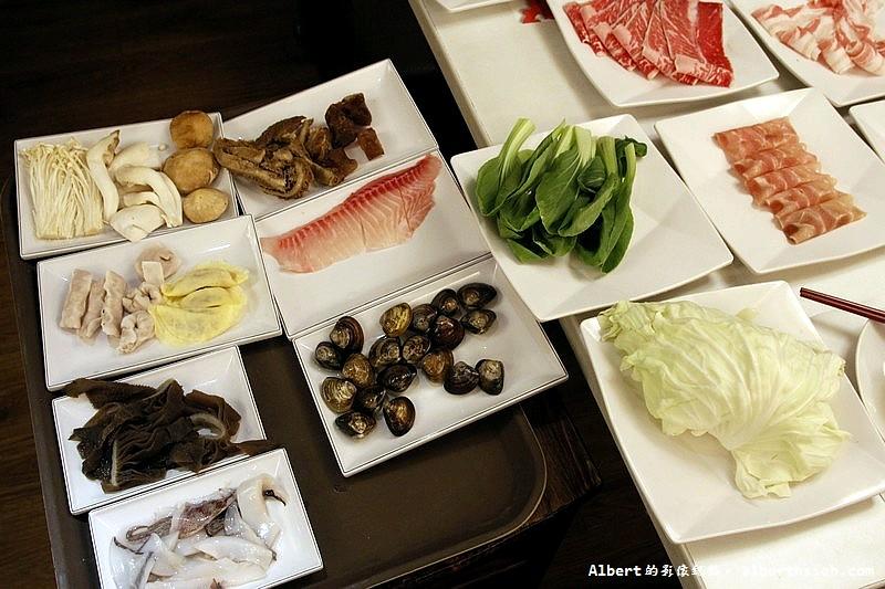 台北大安.滿堂紅頂級麻辣鴛鴦火鍋 (5)