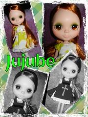 Introducing Jujube-Anai Custom
