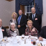 """<b>1968#1</b><br/> Alumni Reunions for Classes of '68, '93, '03, and '08.  Photographed in Winneshiek Hotel, T-box and Elks Club- Photo by Maria da Silva<a href=""""http://farm3.static.flickr.com/2852/10410134093_946e460249_o.jpg"""" title=""""High res"""">∝</a>"""