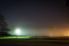 (Molly Castle) Tags: longexposure light rural dark stars landscape colorful farm nighttime wellington second