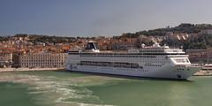 Port of Ancona, Italy (Thomas Mulchi) Tags: italy marche 2013 portofancona
