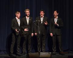 Ringmasters Quartet