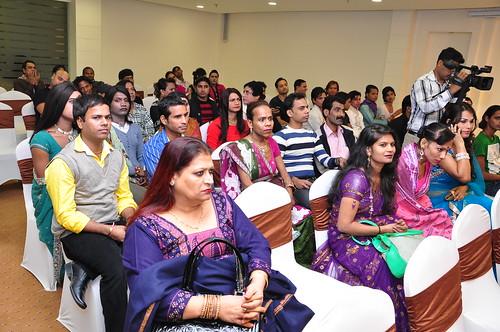 Impulse India Launch (11/19/13)