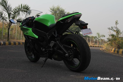 2014 Kawasaki Ninja ZX-10R Test Ride Review
