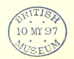 Image taken from page 346 of 'The Exploration of Australia. [With a map.]' (The British Library) Tags: small stamp britishmuseum publicdomain vol02 bldigital mechanicalcurator pubplacelondon date1895 page346 sysnum000576391 calvertalbertfrederick imagesfrombook000576391 imagesfromvolume00057639102