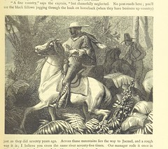 Image taken from page 109 of 'Adventures round the World. With ... illustrations' (The British Library) Tags: travel horse illustration haiti large carribean adventure explore jungle engraving tropical poncho horseback geographic riders publicdomain jacmel widebrimmedhat vol0 page109 date1880 bldigital mechanicalcurator pubplacelondon sysnum000021814 imagesfrombook000021814 imagesfromvolume0000218140