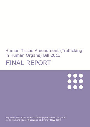 """Organ Trafficking Bill Final Report_Page_01 • <a style=""""font-size:0.8em;"""" href=""""http://www.flickr.com/photos/80228770@N04/11182625953/"""" target=""""_blank"""">View on Flickr</a>"""
