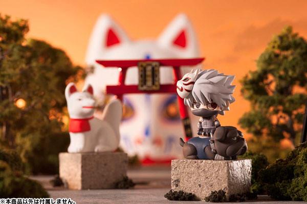 【360度鑑賞模式】NARUTO火影忍者 疾風傳 忍界大戰編盒玩
