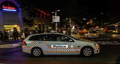 New Years Eve 2013 (ajspaldo) Tags: night fireworks police australia canberra act ajs workrelated ajspaldo ajspalto spaldo newyearyseve2013