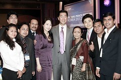 2012 08 Korea - Maiti Nepal