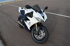 triumph daytona zerogravity 675 asv 2013 motovation competitionwerkes