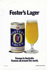Australia vs Scotland - 1985 - Page 13 (The Sky Strikers) Tags: world cup scotland ad australia fosters lager qualifier