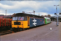 47641 Inverness (Roddy26042) Tags: inverness class47 47641