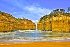 Playa Great Ocean Road (CANNIVALS) Tags: travel viaje beach state sony south australia playa greatoceanroad aventura estado warnambool a700 thetwelveapostles victoriavictoria surdeaustralia losdoceapostoles portcampellpark
