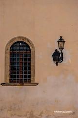(rosita_65it) Tags: shadow lamp ombra finestra lampione cerveteri