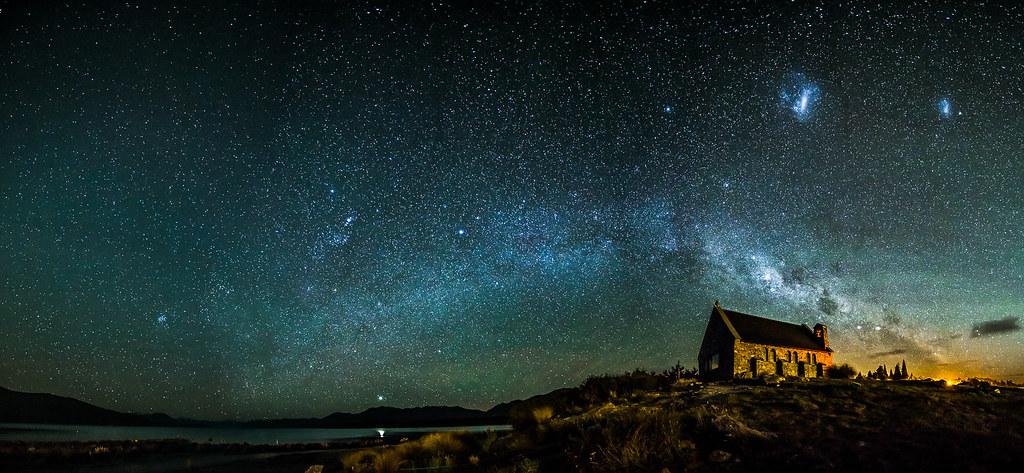 Fotografia astronomica. 13213751174_45bbabf041_b