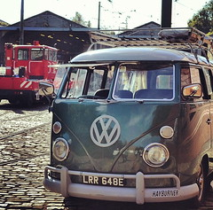 Camper Van (Jack Whyles) Tags: street camera york uk red camp england favorite color colour green love me window glass colors beautiful car vw volkswagen wagon lights nikon colours open please unitedkingdom background flag derbyshire awesome yorkshire united letters n like award tram kingdom queen fave number van lovely favourite camper reg nottinghamshire comment matlock campervan notts hayburner regnumber mygearandme d3100 lrr648e