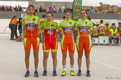 Féminas Cadetes GD LLOPIS 2014 (DeFerrol) Tags: