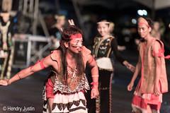 _NRY5617 (kalumbiyanarts colors) Tags: sabah cultural dayak murut murutdance kalimaran2104 murutcostume sabahnative