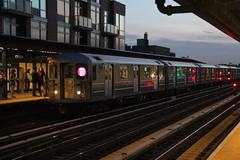 IMG_8704 (GojiMet86) Tags: street new york city nyc subway broadway mta 1985 74 irt 2139 74th 2136 2138 2137 2140 r62a
