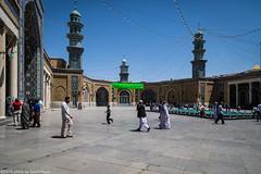 Iran 2016 (Pucci Sauro) Tags: iran persia mediooriente mausoleosorelladellimanreza qom