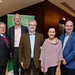 Michael Rosney, Killeen House, Paul Kelly, Failte Ireland, Conor O'Kane, Clayton Hotel Cardiff Lane, Deirdre McGlone, Harvey's Point and Sean O'Driscoll, Muckross Park