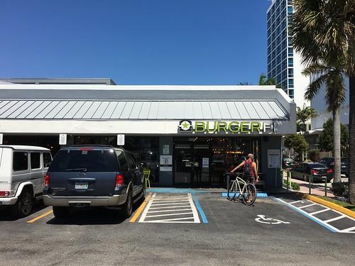 Burger Fi North Beach