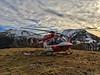 FRS Jan17 Foto Tilman Blaich Quelle DRF Luftrettung_ARA Flugrettung.jpg (DRF Luftrettung) Tags: notarzthubschrauber oexat bk117 berge stationfresach hubschrauber rk1 flugrettung araflugrettung