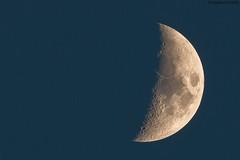 Moon's details (uusija) Tags: kuu luonto maisema moon nature