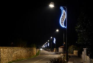Balaruc-les-Bains, illuminations 2016