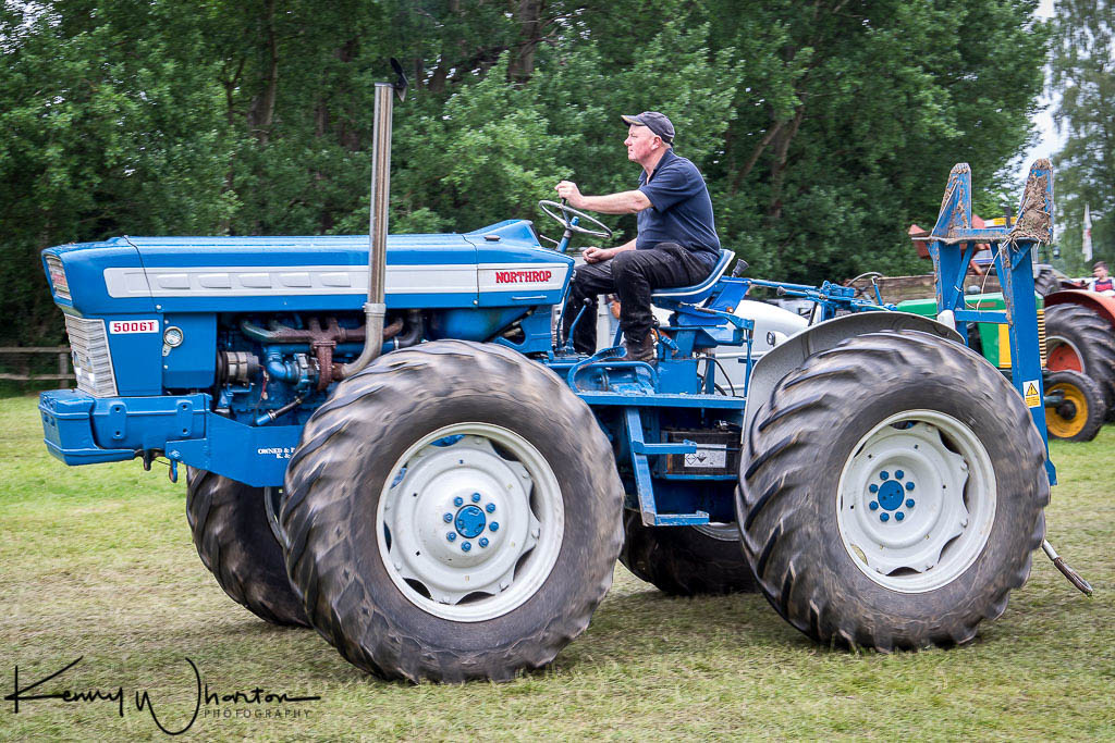 Tractor Car Tags : The world s best photos of northrop and tractor flickr