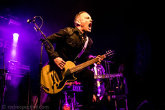 IMG_2428 (redrospective) Tags: 2017 20170316 davehause london march2017 thegarage concert concertphotography electricguitar gig guitar guitarist instruments live man music musicphotography musicians passionate people spotlights