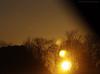 Celestial mood (Natali Antonovich) Tags: sky sun parallels celestialmood belgium tervuren belgie belgique happening light nature