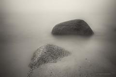 Rochas, Néboa, Maxia (A. Patiño) Tags: beach mist niebla galicia rocks rocas coast sea ocean landscape paisaje seascape canon 60d samyang 16mm longexposure
