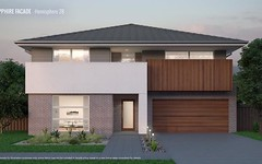 Lot 336 Parsons Grove, Oran Park NSW