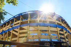 La Bombonera (Pablo Rodriguez M) Tags: buenosaires bsas argentina bombonera stadium boca juniors