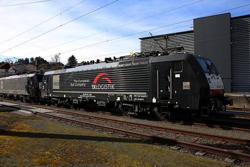 TXL ES 64 F4-023 Kufstein