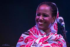 Aziza Brahim (Western Sahara) (abudoma) Tags: azizabrahim aziza westernsahara music dance concert gig livemusic festival womadfestival charltonpark malmesbury wiltshire