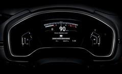 ALL NEW Honda CR-V 2017 รถยนต์เอสยูวี ฮอนด้า ซีอาร์-วี รุ่นใหม่ (10)