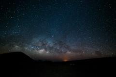 Big Island Milky Way