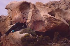 A day at an exhibition 355. Hard hiking, wild swimming and admiring rocks scuptured by nature in Cape Papas, Ikaria (angeloska) Tags: thescream playing scream ikaria kavopapas opsikarias karkinagri trailofthelighthouseguards march rockclimbing hiking aegean greece sea rocks ικαρία καρκινάγρι κάβοπάπασ μονοπάτια hollowrocks οπσικαρίασ ikarians girl joke drama skirk edvardmunch rockforms mavri