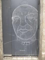 Graff in Paris - Matt hieu (brigraff) Tags: streetart drawing dessin paris matthieu brigraff