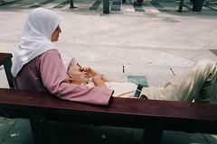 Ceuta (Spain) (Franafricano) Tags: leica leicaq summilux 28mm new muslim ceuta spain españa spagna leicacameraag street streetphotography