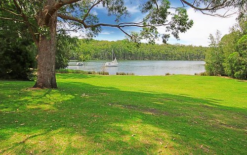 17 Windemere Drive, Conjola NSW 2539