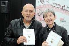 Josep Micó i Imma López Pavia 27/04/17