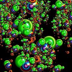 GS-SE-WE4 effervescent (FractallyAware) Tags: fractallyaware 3dfractalart fractal incendia
