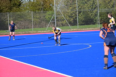 Ladies 2     pic-672    March 2017 (kwelsh1) Tags: braintree ladies 2s v east london 5s match 25th march 2017 wwwbraintreehccouk essex hockey competition fun academy knights phoenix mens blue hornets bocking flyerz pitch field releet training outdoor
