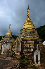 Pindaya, Myanmar (phudd23) Tags: kalaw pindaya myanmar burma